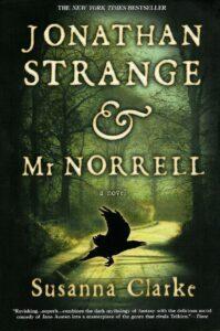 Dr. Strange & Mr. Norrell