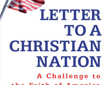 Let to a Christian Nation