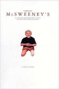 McSweeney's Quarterly Concern Volume 14