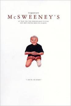 McSweeney's Quarterly Concern Volume 14