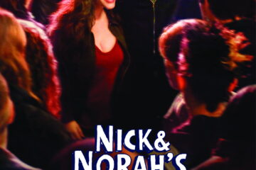 Nick & Nora's Infinite Playlist
