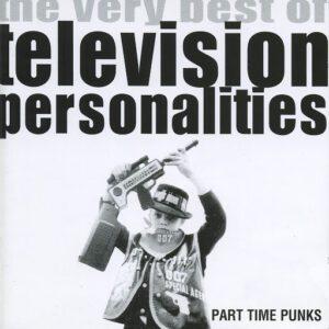 Part Time Punks