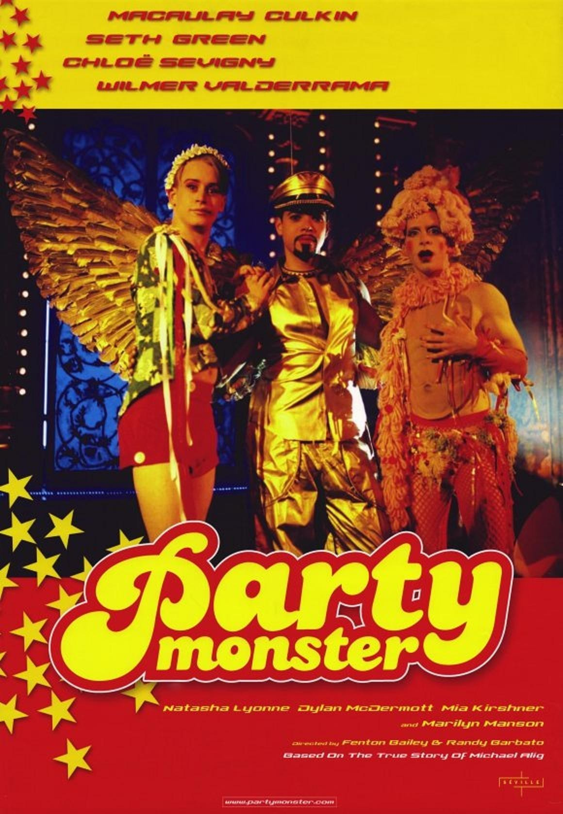 party monster mr hipster movies