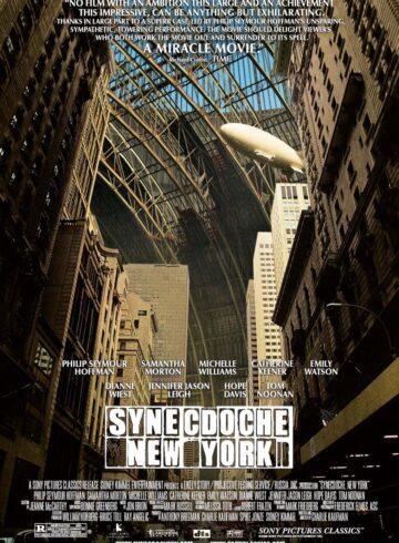 Synedoche, New York