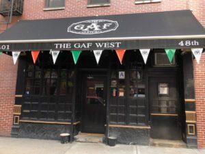 The Gaf West