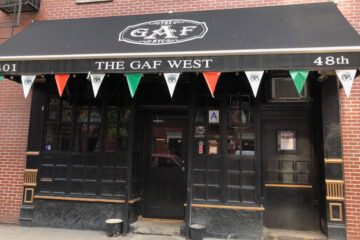 The Gaf West