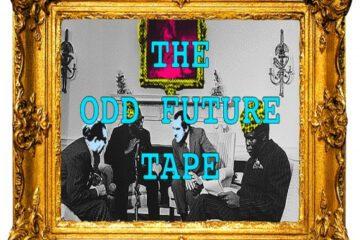 The Odd Future Tape, Vol. 1
