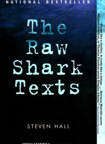 The Raw Shark Texts