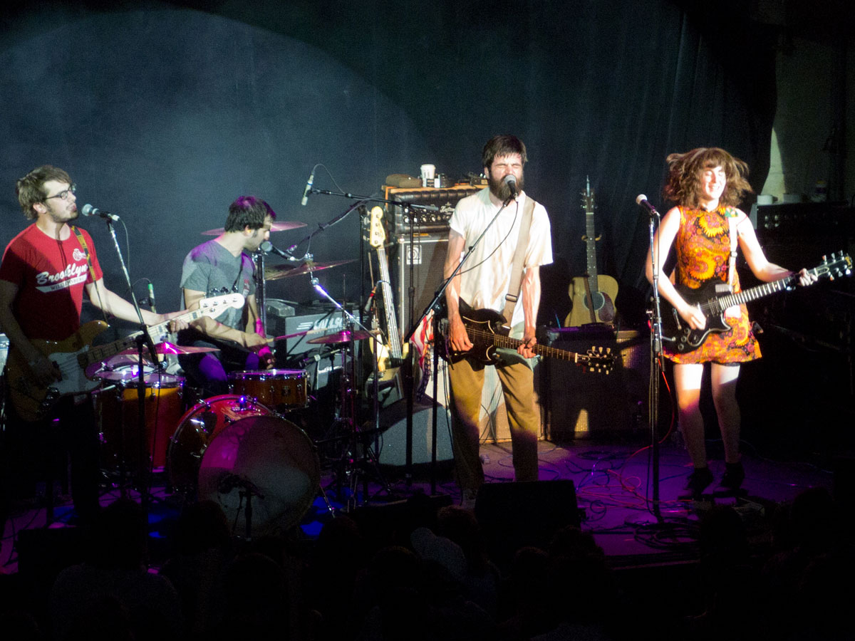 Titus Andronicus Show