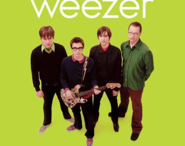 Weezer The Green Album