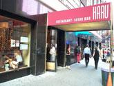 Haru Times Square