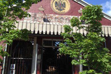 Radegast Hall & Biergarten