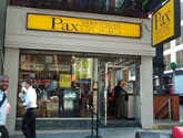 Pax Wholesome Foods (Midtown West)