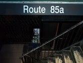 Route 85a Bar