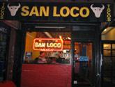 San Loco Avenue A