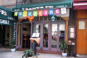 Santa Fe Bar & Grill