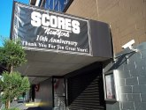 Scores – East Side
