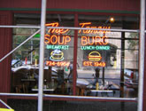 Soup Burg – Madison Ave.