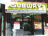 Subway (Carnegie Hill)