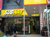 Subway (Times Square)