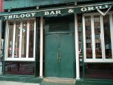 Trilogy Bar & Grill