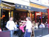 Vero Wine Bar Uptown