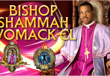 Bishop Womack-El