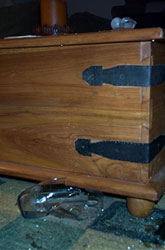 telekinesis table