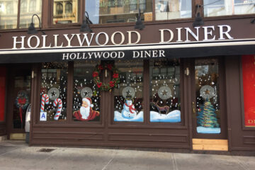 Hollywood Diner