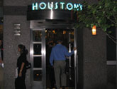 Houston's – Citicorp