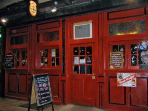 Iggy's Keltic Lounge