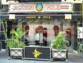 Jackson Hole – Second Avenue