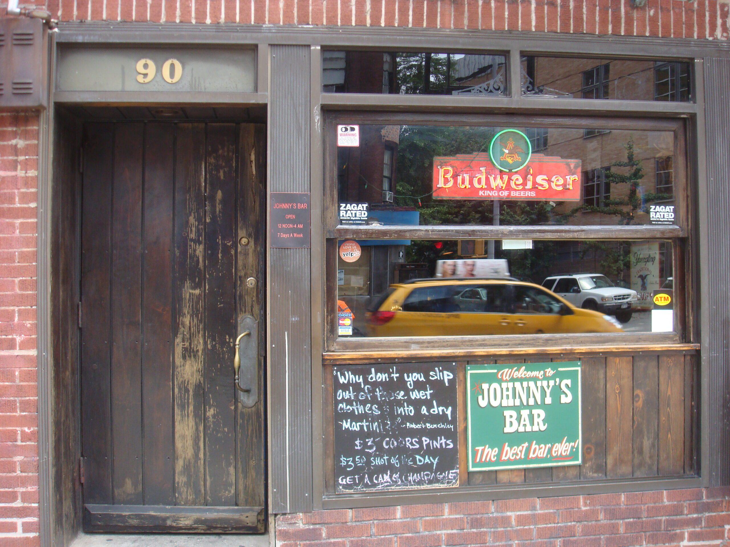 Johnny's Bar
