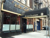 Judge Crater's