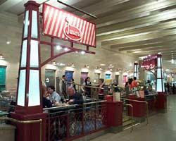 Junior's Grand Central