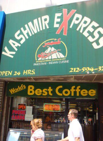 Kashmir Express