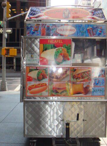 King Tut Halal Food