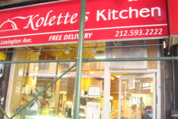 Kolette's Kitchen