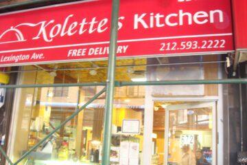 Kolette's Kitchen
