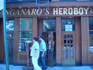 Manganaro's Heroboy