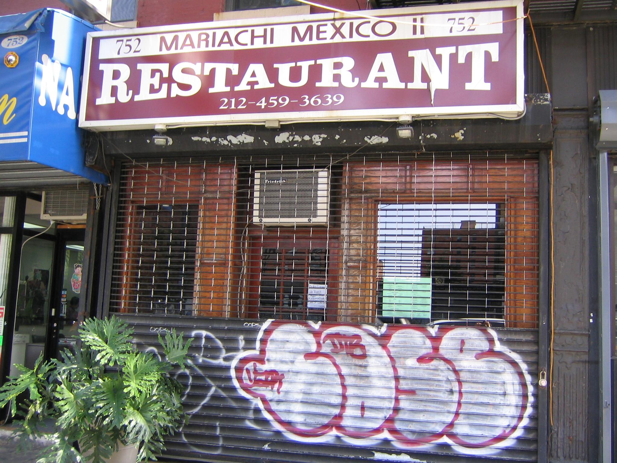 Mariachi Mexico 2