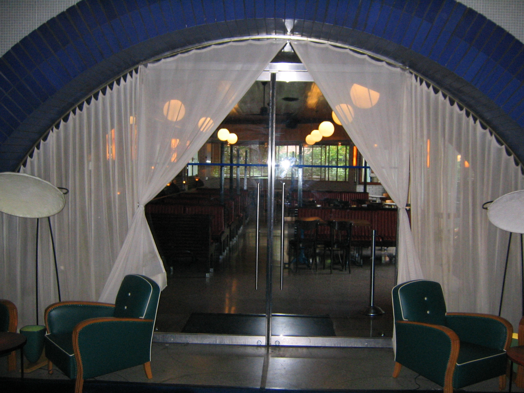 Maritime Lobby Bar