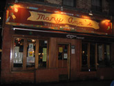Mary Ann's (East Village)