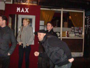 Max Restaurant