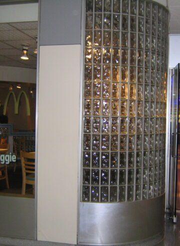 McDonad's Rockefeller Center
