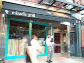 Miracle Grill (East Village)