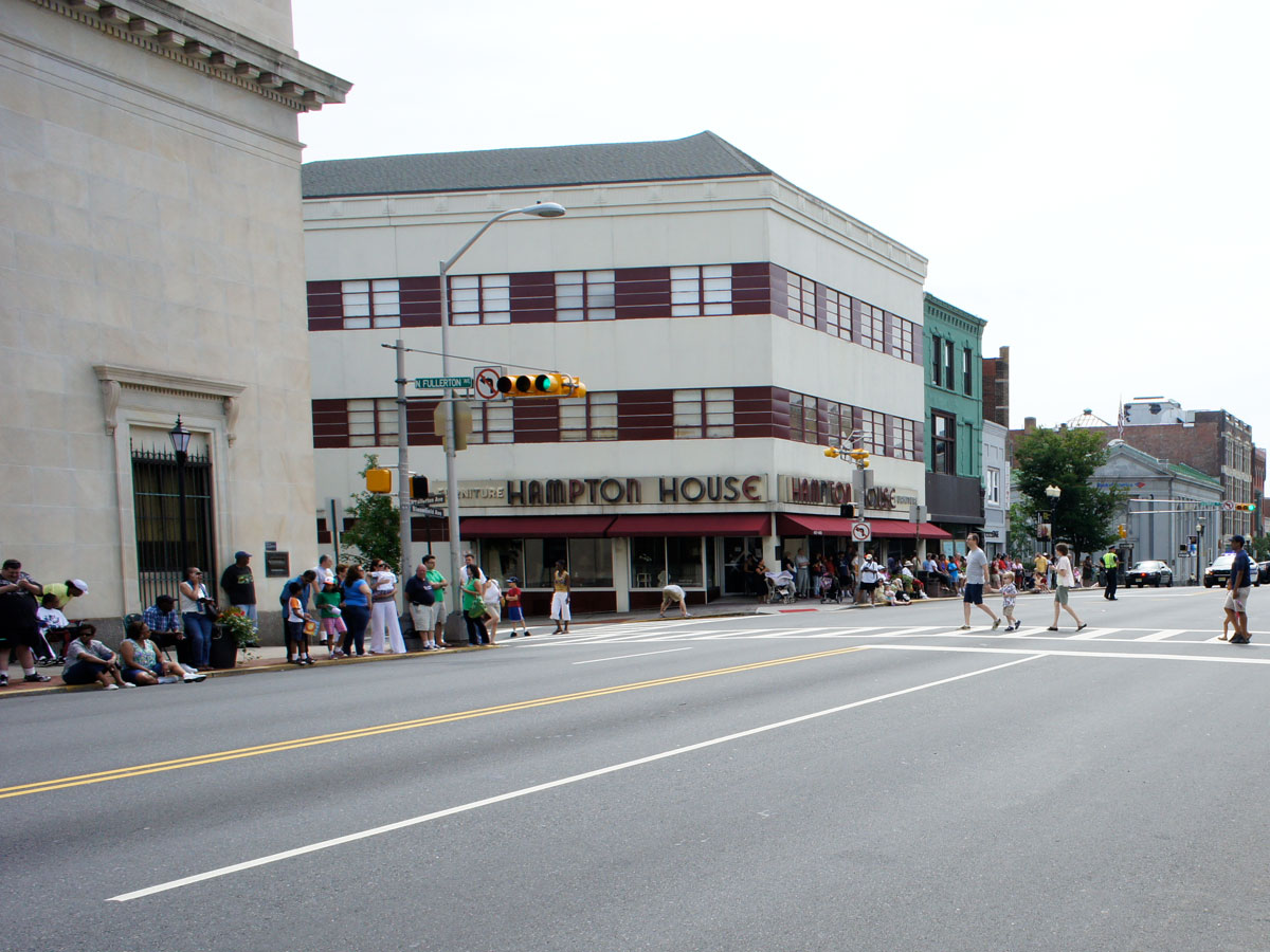 Montclair Center