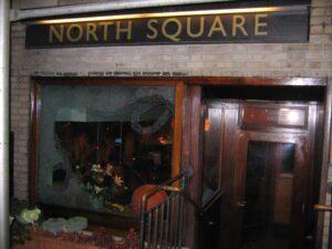 North Square Lounge