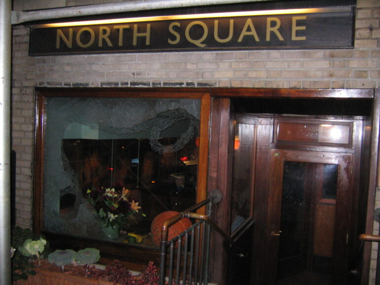 North Square Lounge