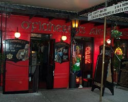 O'Flaherty's Ale House